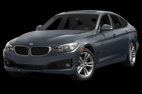 2015 BMW 328 Gran Turismo Exterior