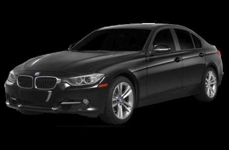 2015 BMW 328 Exterior