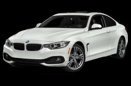 2015 BMW 435 Exterior