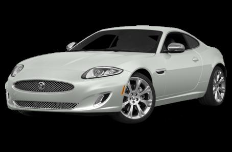 2015 Jaguar XK Exterior