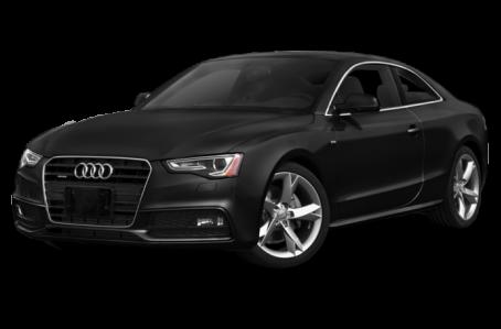 2016 Audi A5 Exterior