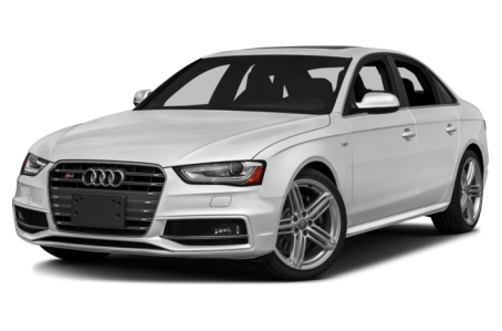 2016 Audi S4 Exterior
