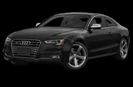2016 Audi S5 Exterior