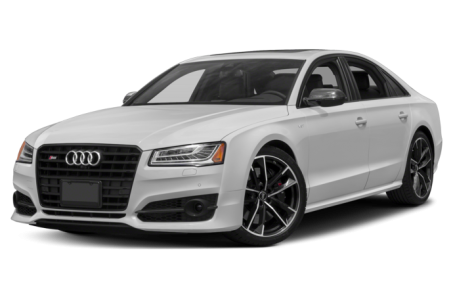 2016 Audi S8 Exterior