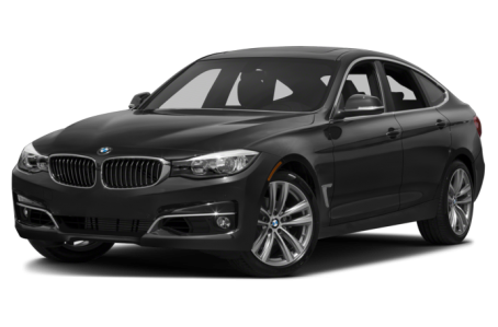 2016 BMW 328 Gran Turismo Exterior