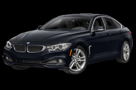 2016 BMW 428 Gran Coupe Exterior