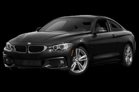 2016 BMW 435 Exterior