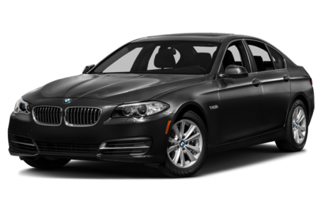 2016 BMW 528 Exterior