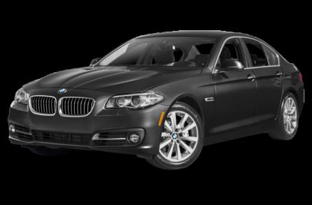 2016 BMW 535 Exterior