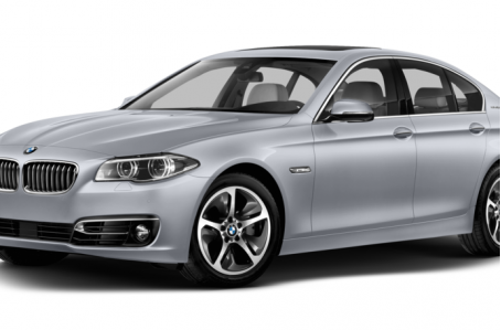 2016 BMW ActiveHybrid 5 Exterior