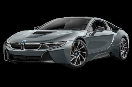 2016 BMW i8 Exterior