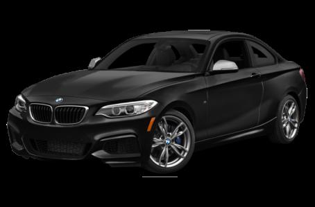 2016 BMW M235 Exterior
