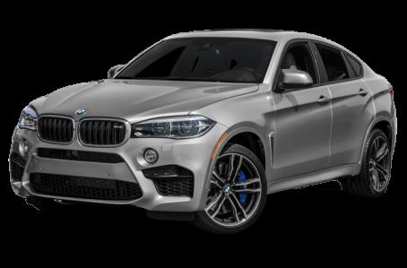 2016 BMW X6 M Exterior
