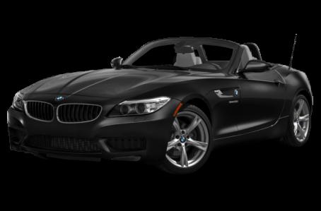 2016 BMW Z4 Exterior