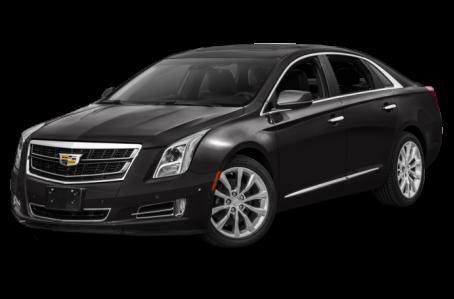 2016 Cadillac XTS Exterior