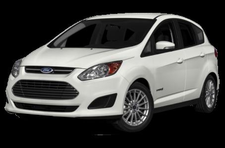2016 Ford C-Max Hybrid Exterior
