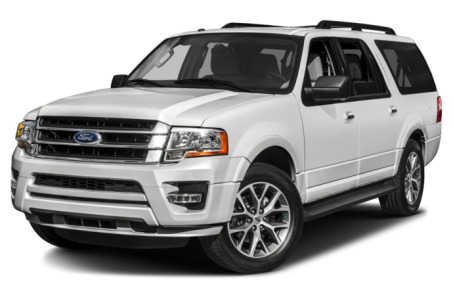 2016 Ford Expedition EL Exterior