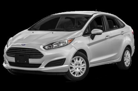 2016 Ford Fiesta Exterior