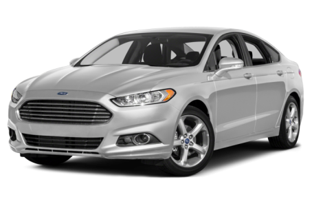 2016 Ford Fusion Exterior