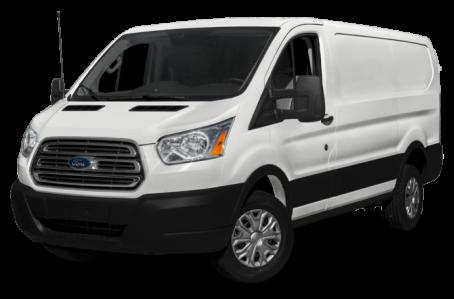 2016 Ford Transit-350 Exterior