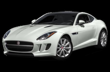 2016 Jaguar F-TYPE Exterior
