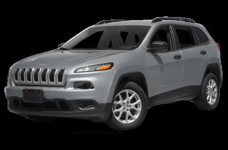 2016 Jeep Cherokee Exterior