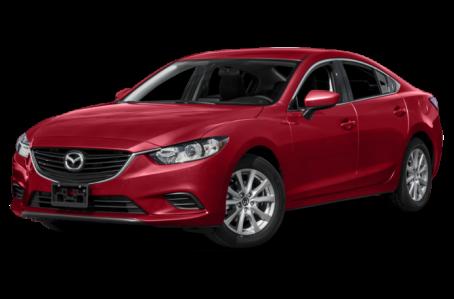 2016 Mazda Mazda6 Exterior