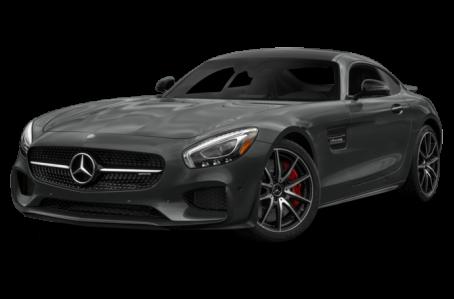 2016 Mercedes-Benz AMG GT Exterior