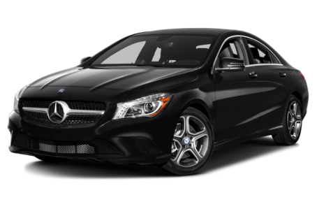 2016 Mercedes-Benz CLA-Class Exterior