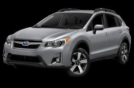 2016 Subaru Crosstrek Hybrid Exterior