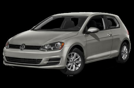 2016 Volkswagen Golf Exterior