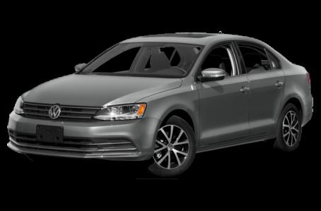 2016 Volkswagen Jetta Exterior