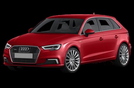 2017 Audi A3 e-tron Exterior