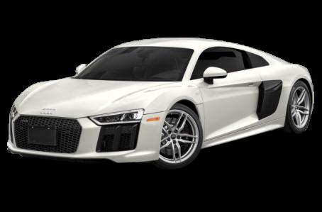 2017 Audi R8 Exterior