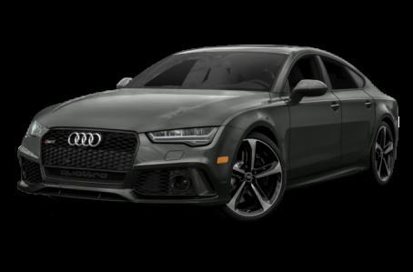 2017 Audi RS 7 Exterior
