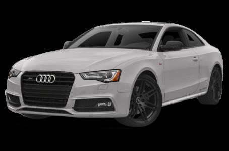 2017 Audi S5 Exterior