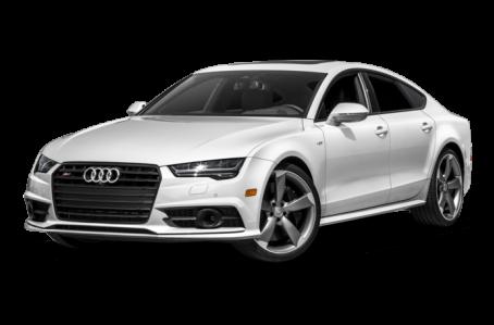 2017 Audi S7 Exterior