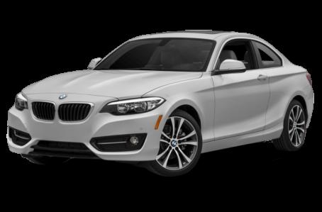 2017 BMW 230 Exterior