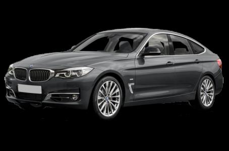 2017 BMW 330 Gran Turismo Exterior