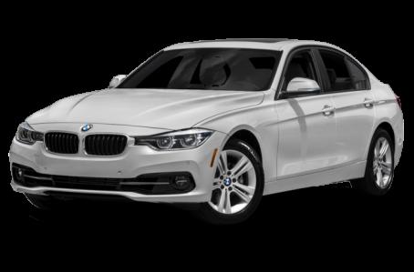 2017 BMW 330 Exterior