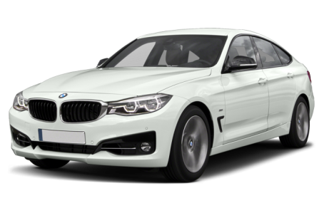 2017 BMW 340 Gran Turismo Exterior
