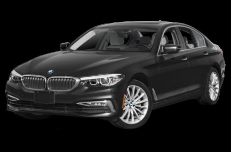2017 BMW 530 Exterior
