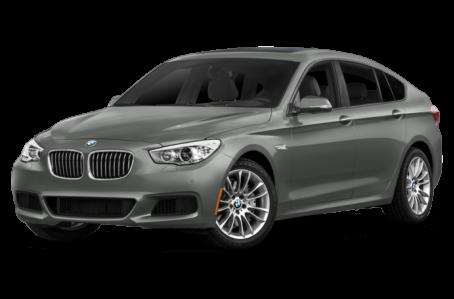 2017 BMW 535 Gran Turismo Exterior