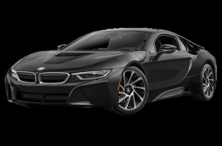 2017 BMW i8 Exterior