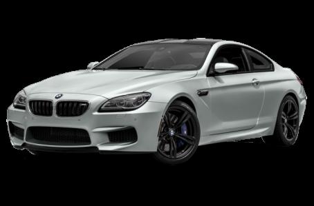 2017 BMW M6 Exterior