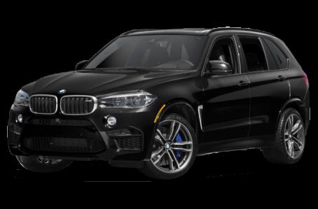 2017 BMW X5 M Exterior