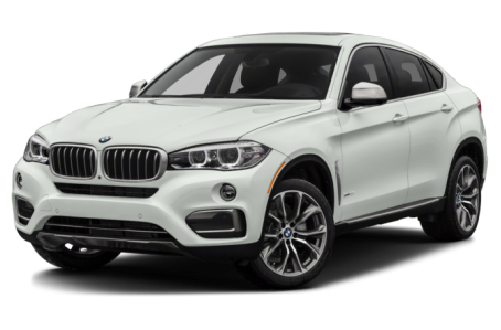 2017 BMW X6 Exterior