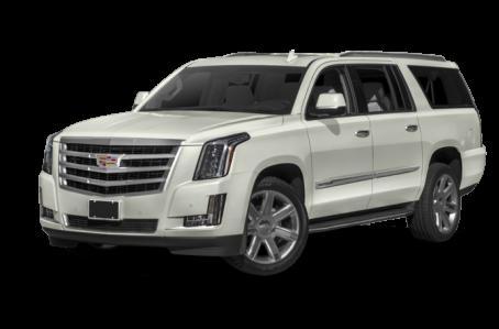 2017 Cadillac Escalade ESV Exterior