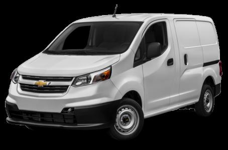 2017 Chevrolet City Express Exterior