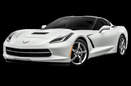 2017 Chevrolet Corvette Exterior